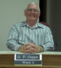 George Capps